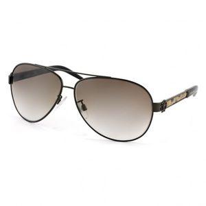 Roberto Cavalli Prehnite aviator sunglasses